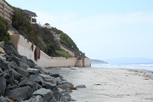 San Diego to Del Mar, CA