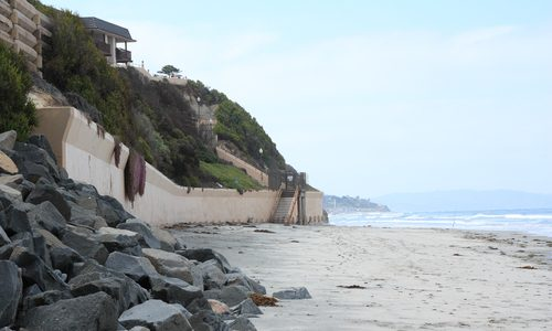 San Diego Environmental Group Releases New Report for Beach Pollution