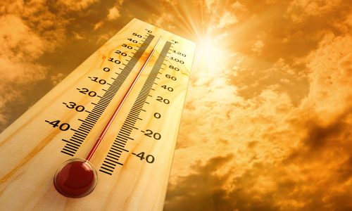 More Record-Breaking Temperatures Expected: Weather in San Diego