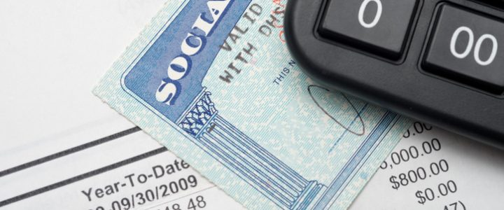 How Much You will Get from Social Security in 2019? Changes Applied