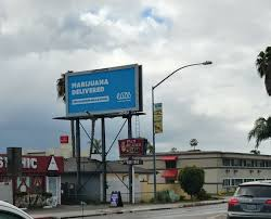 Cannabis Billboards Subject Of New Ordinance