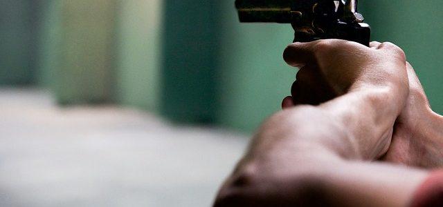 Gun Sales Increase Amid Outbreak