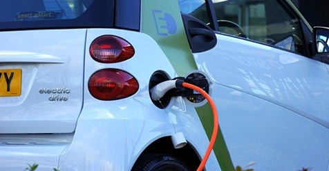 Electric Car Sales See Light