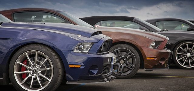 Ford Officially Discontinues The Mustang Shelby GT350 and GT350R