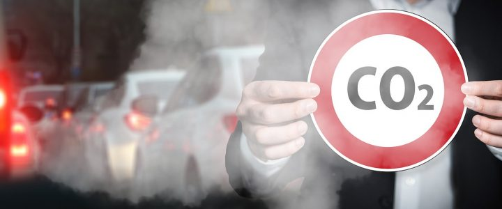 General Motors Won't Fight California Emissions Rules