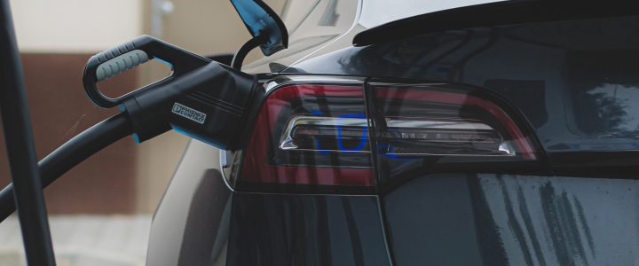 EV Companies like Lucid and Proterra Are Going Public Decidedly
