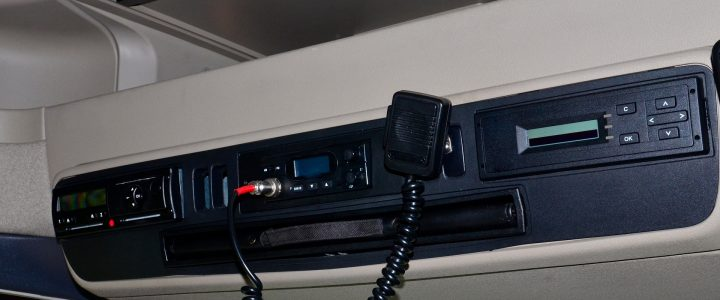 CB Radio Is A Necessary Tool For Truckers. Here's Why: