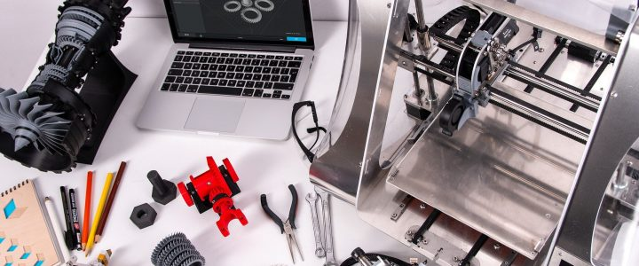 3D Print Corvette! General Motors Made Themselves 75% Of A C8