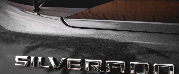Chevrolet Silverado EV Teased and Set for CES 2022 Reveal